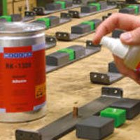 Strutturali base acrilato - Structural Acrylic Adhesives